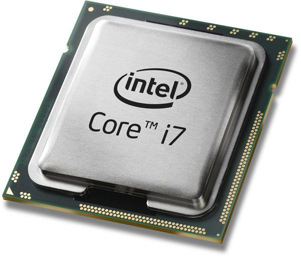 Intel Xeon i7-5820K Core i7 3,3 GHz - Skt 2011 Haswell 22 nm - 140 W