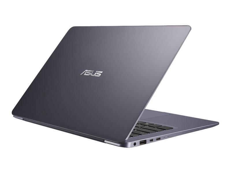 "ASUS VivoBook S14 S406UA-BV023T - 35.6 cm (14"") - Core i5 8250U - 8 GB RAM - 256 GB SSD"