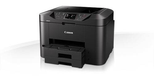 Canon MAXIFY MB2155 - Multifunktionsdrucker - Farbe