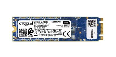 Crucial MX500 250GB M.2 2280