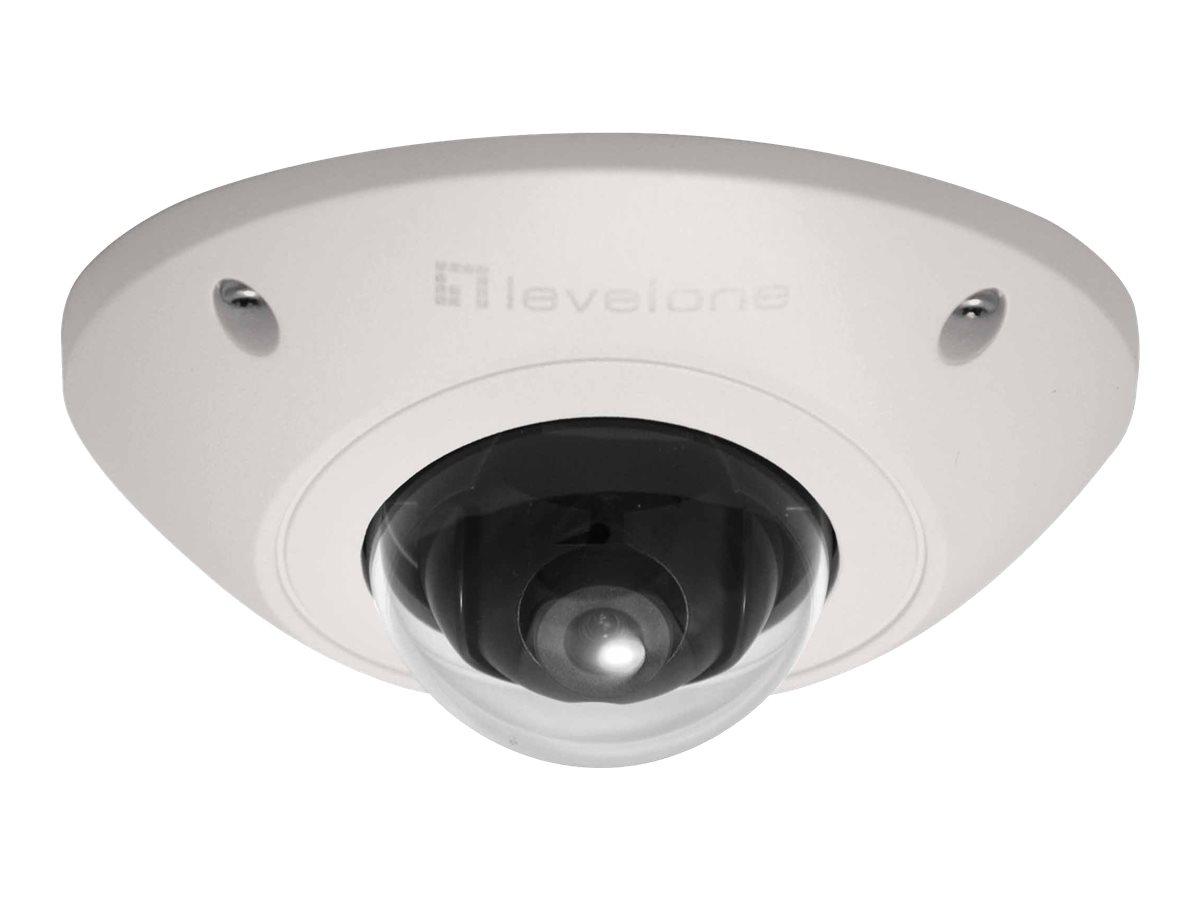 LevelOne GEMINI series FCS-3073 - Netzwerk-Überwachungskamera