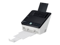 KV-S1057C-U ADF-Scanner 600 x 600DPI A4 Schwarz - Weiß Scanner