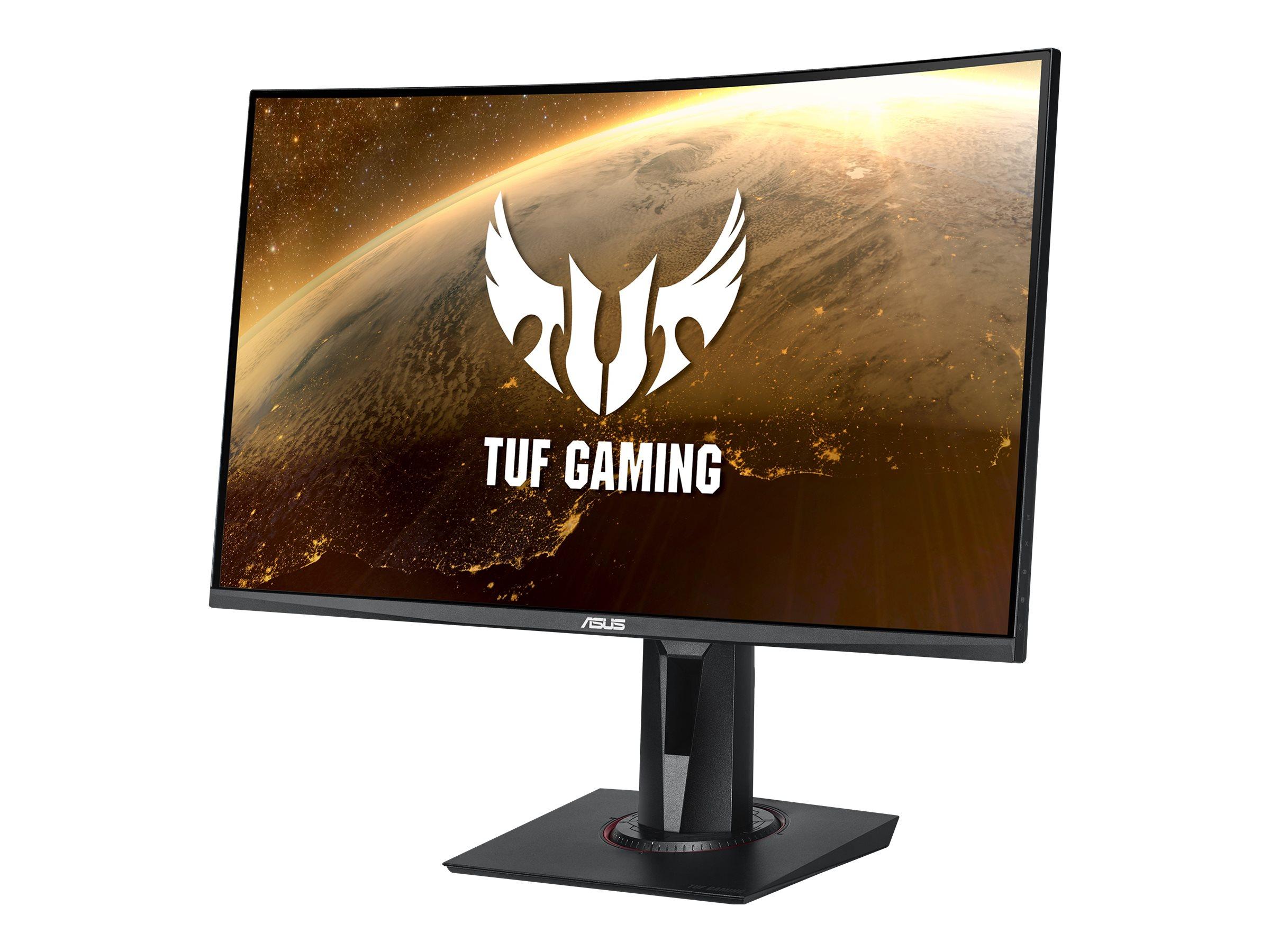 """ASUS TUF Gaming VG27VQ - LED-Monitor - gebogen - 68.6 cm (27"""")"""