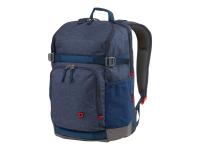 StreetFlyer 16'' Rucksack Polyester Blau