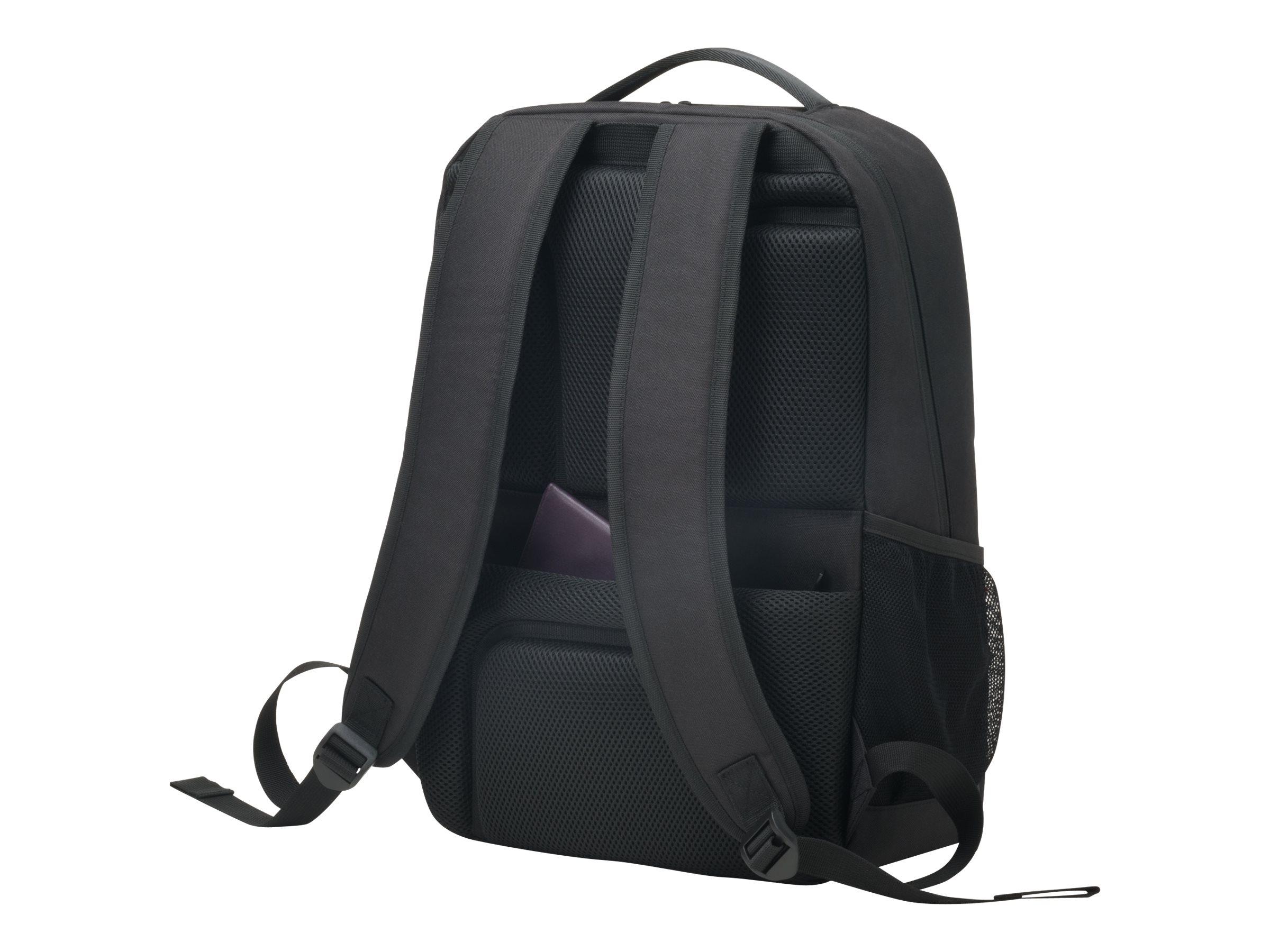 Dicota Eco Plus BASE - Notebook-Rucksack - 39.6 cm