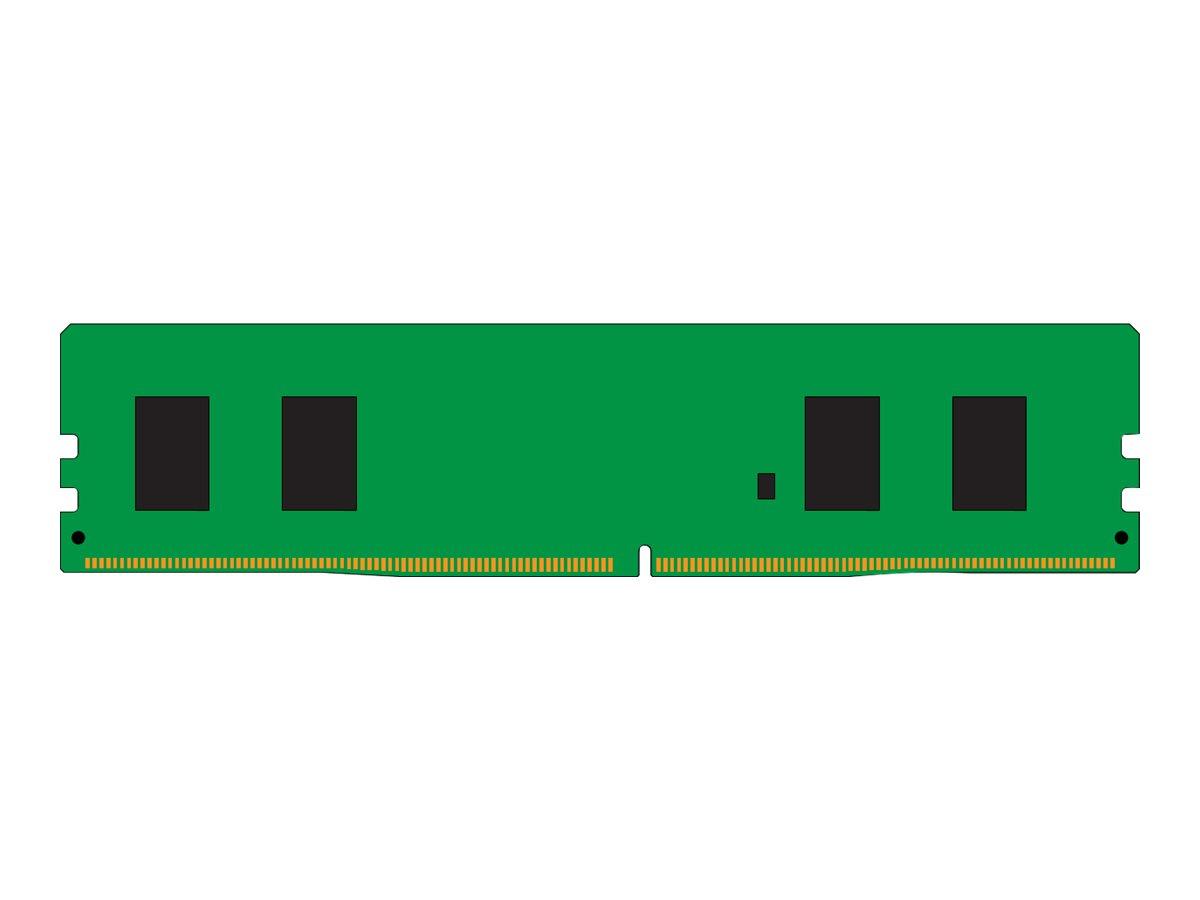 Kingston ValueRAM - DDR4 - 8 GB - DIMM 288-PIN