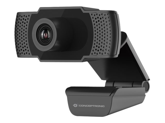 Conceptronic AMDIS01B - Web-Kamera - Farbe - 2 MP