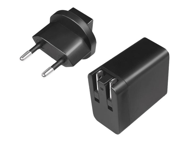 Vorschau: LogiLink USB Travel Charger - Netzteil - 18 Watt - 3 A - QC 3.0 (USB mit QC 3.0)