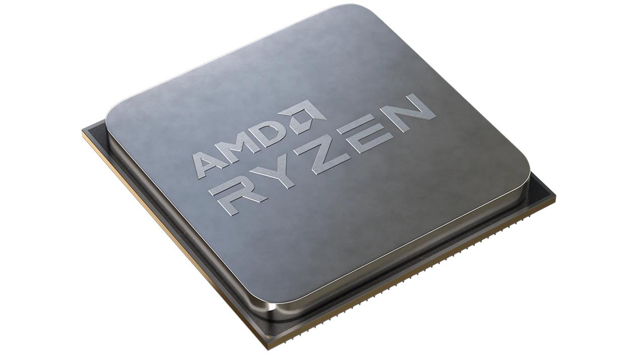 AMD Ryzen 5 3500X - 3.6 GHz - 6 Kerne - 6 Threads