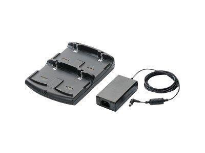Motorola Solutions Motorola 4-Slot Battery Charger Kit