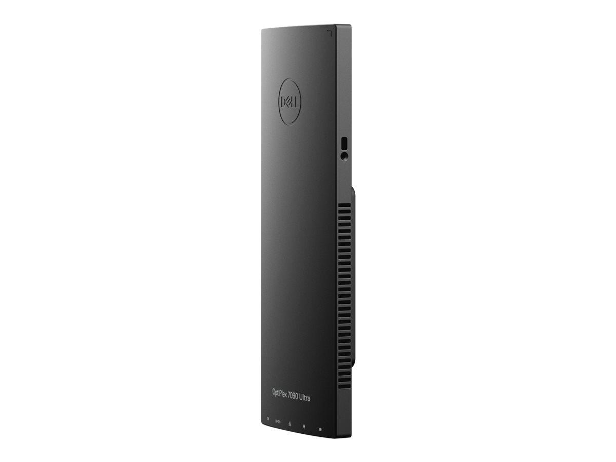 Vorschau: Dell OptiPlex 7090 Ultra - UFF - Core i5 1145G7 / 2.6 GHz