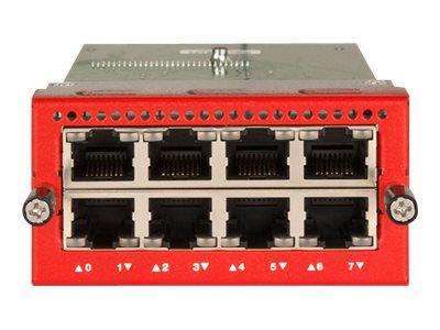 WatchGuard Erweiterungsmodul - Gigabit Ethernet
