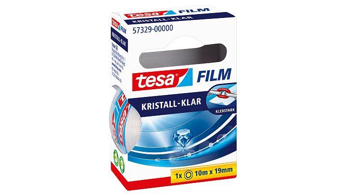Tesa 57329 - 10 m - Transparent - 19 mm - 1 Stück(e)