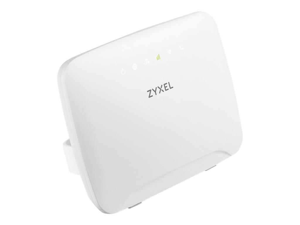 ZyXEL LTE3316-M604 - Wireless Router - WWAN - 4-Port-Switch
