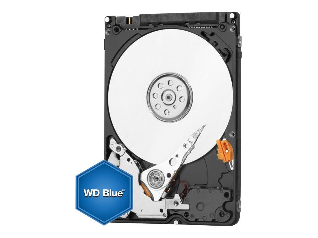 WD Blue WD5000LPCX - Festplatte