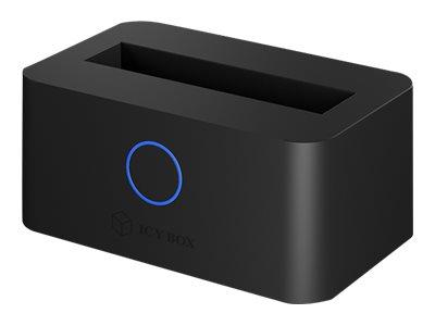 """ICY BOX ICY BOX IB-2501U3 - HDD-Dockingstation - 2.5"""" (6.4 cm)"""