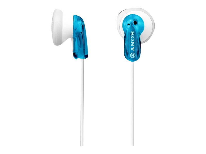 Sony MDR-E9LP - Kopfhörer - Ohrstöpsel