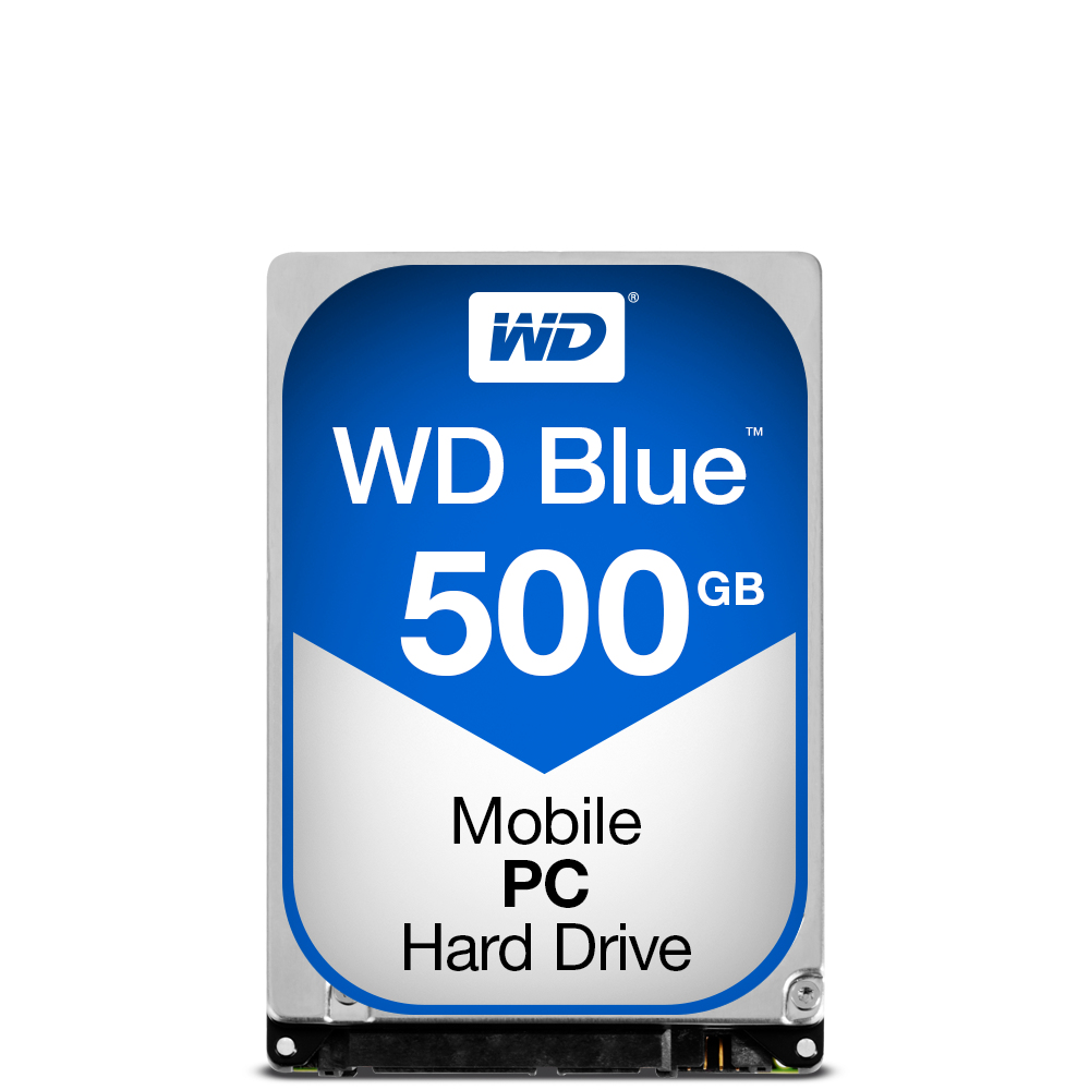 WD WD5000LPCX