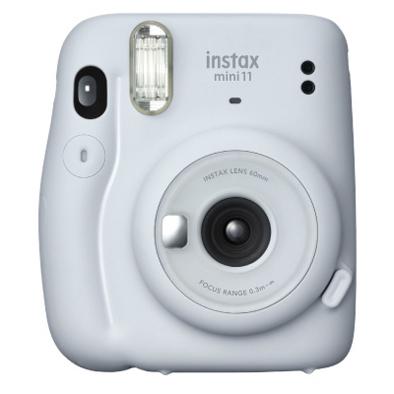 Fujifilm Instax Mini 11 - 0,3 - 2,7 m - 6,5 s - Auto - 1/250 s - 0,5 s - Elektronisch