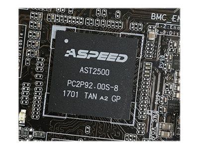 ASUS ASMB9-iKVM - Fernverwaltungsadapter