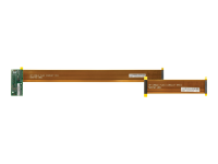Slim ODD Enablement Kit - ODD (Optical Disk Drive)-Enablement-Kit - für ProLiant ML30 Gen9, ML30 Gen9 Base, ML30 Gen9 Performance