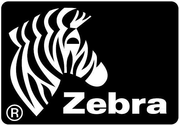 Zebra Direct Tag 850 - Weiß - Rolle (7,6 cm x 27,5 m) 1 Rolle(n) Quittungspapier