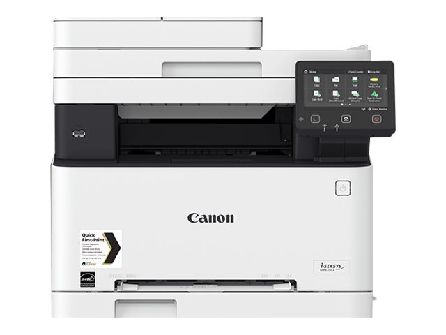 Canon i-SENSYS MF635Cx - Multifunktionsdrucker - Farbe - Laser - A4/Legal (Medien)