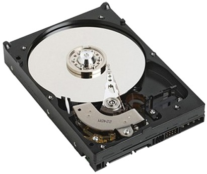 Dell 1TB SATA 1000GB SATA Interne Festplatte
