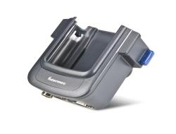 HONEYWELL-Vehicle-Dock-Docking-cradle-RS-232-USB-for-Intermec-CN70-871-034-001 miniatura 3