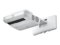EB-1440Ui Wand-Projektor 3800ANSI Lumen 3LCD WUXGA (1920x1200) Weiß Beamer