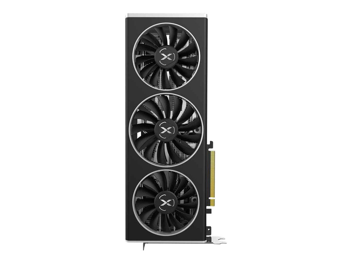 Vorschau: XFX Speedster MERC319 Radeon RX 6700 XT - Grafikkarten