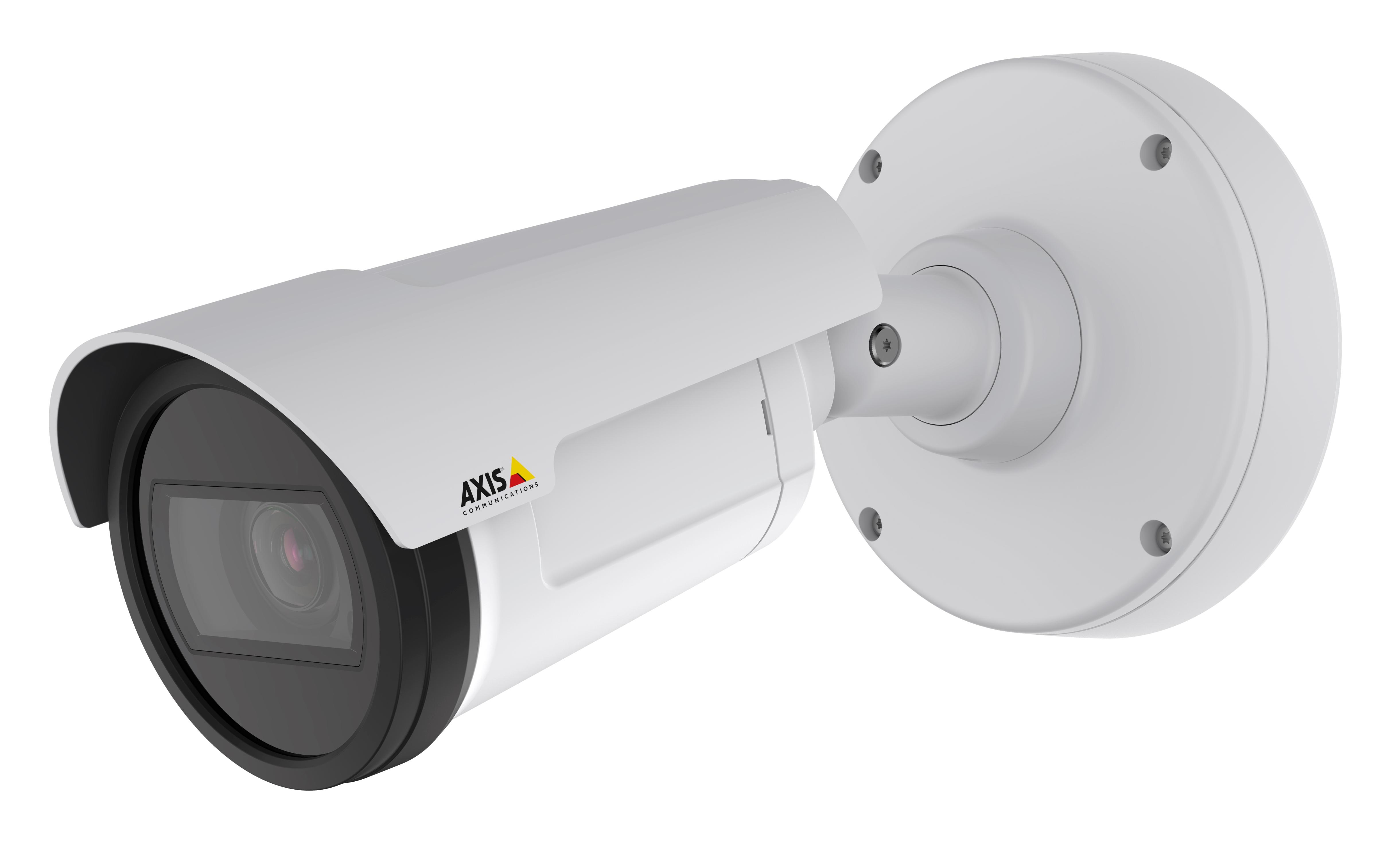 Axis P1435-LE - Netzwerk-Überwachungskamera - Außenbereich