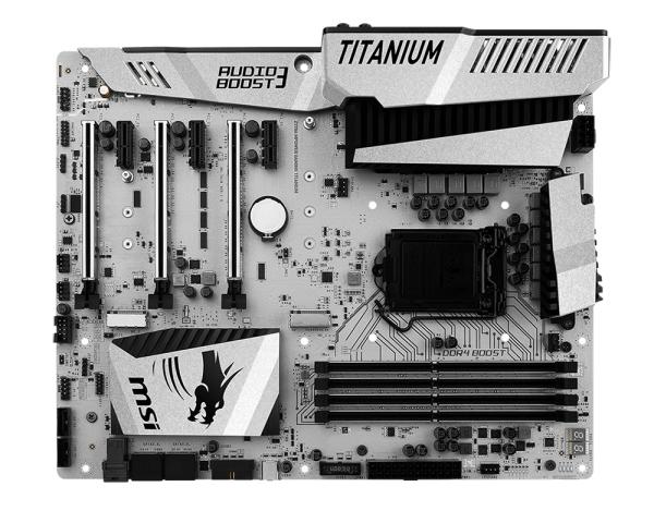 MSI-7A16-003R-Z170A-MPOWER-GAMING-TITANIUM-Intel-Z170-LGA-1151-Socket-H4-ATX