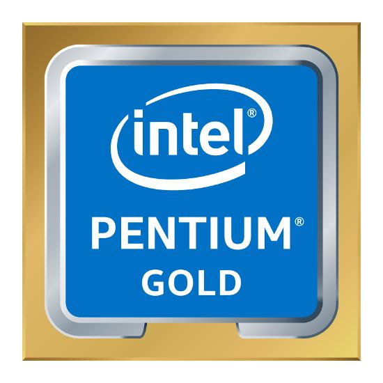 Intel Pentium Gold G5400 - 3.7 GHz - 2 Kerne