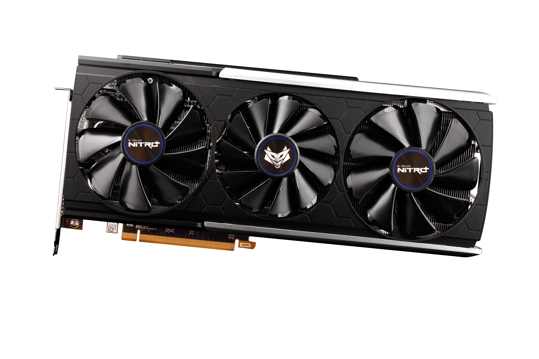 Sapphire 112930340G Radeon RX 5700 XT 8 GB GDDR6 256 bit 5120 x 2880 pixels PCI Express x16 4.0