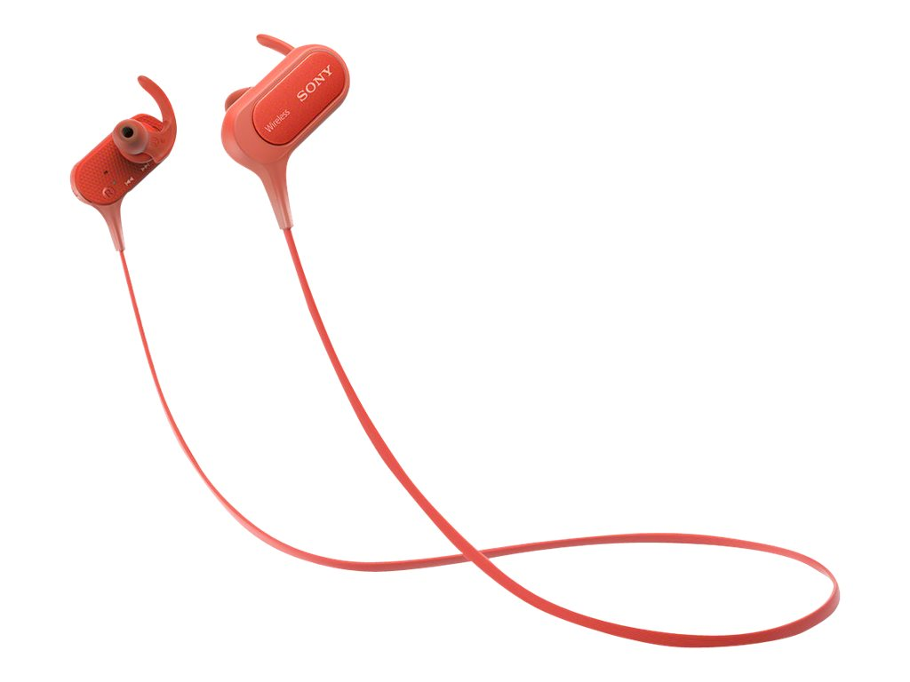 Sony MDR-XB50BS - Sports - Ohrh?rer mit Mikrofon