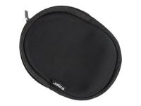 14101-47 Kopfhörer Beuteltasche Neoprene Schwarz Tasche für Mobilgeräte