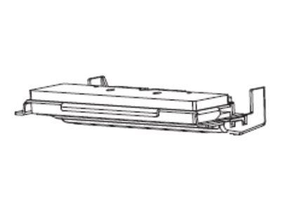 Zebra 203 dpi - Druckkopf - für ZT400 Series