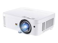 PS600W - 3500 ANSI Lumen - DLP - WXGA (1280x800) - 16:10 - 762 - 7620 mm (30 - 300 Zoll) - 0,6 - 1,9 m