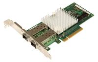 2x10Gb SFP LoM Eingebaut Faser 10000Mbit/s Netzwerkkarte