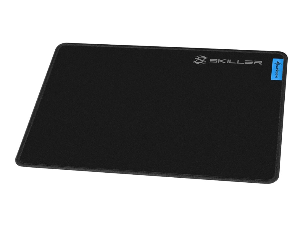 Sharkoon Skiller SGP1 Gaming Mat M - Mauspad