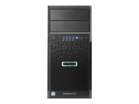 ProLiant ML30 Gen9 Server 3 GHz Intel® Xeon® E3 v6 E3-1220 v6 Tower (4U) 350 W