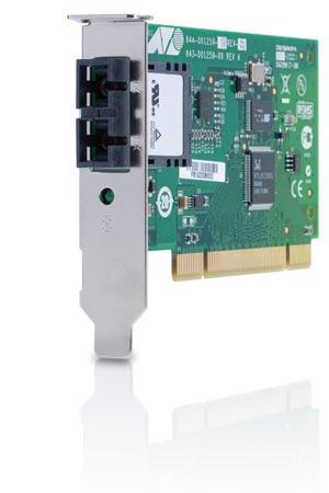 Allied Telesis AT-2701FXa Eingebaut Ethernet 100Mbit/s Netzwerkkarte