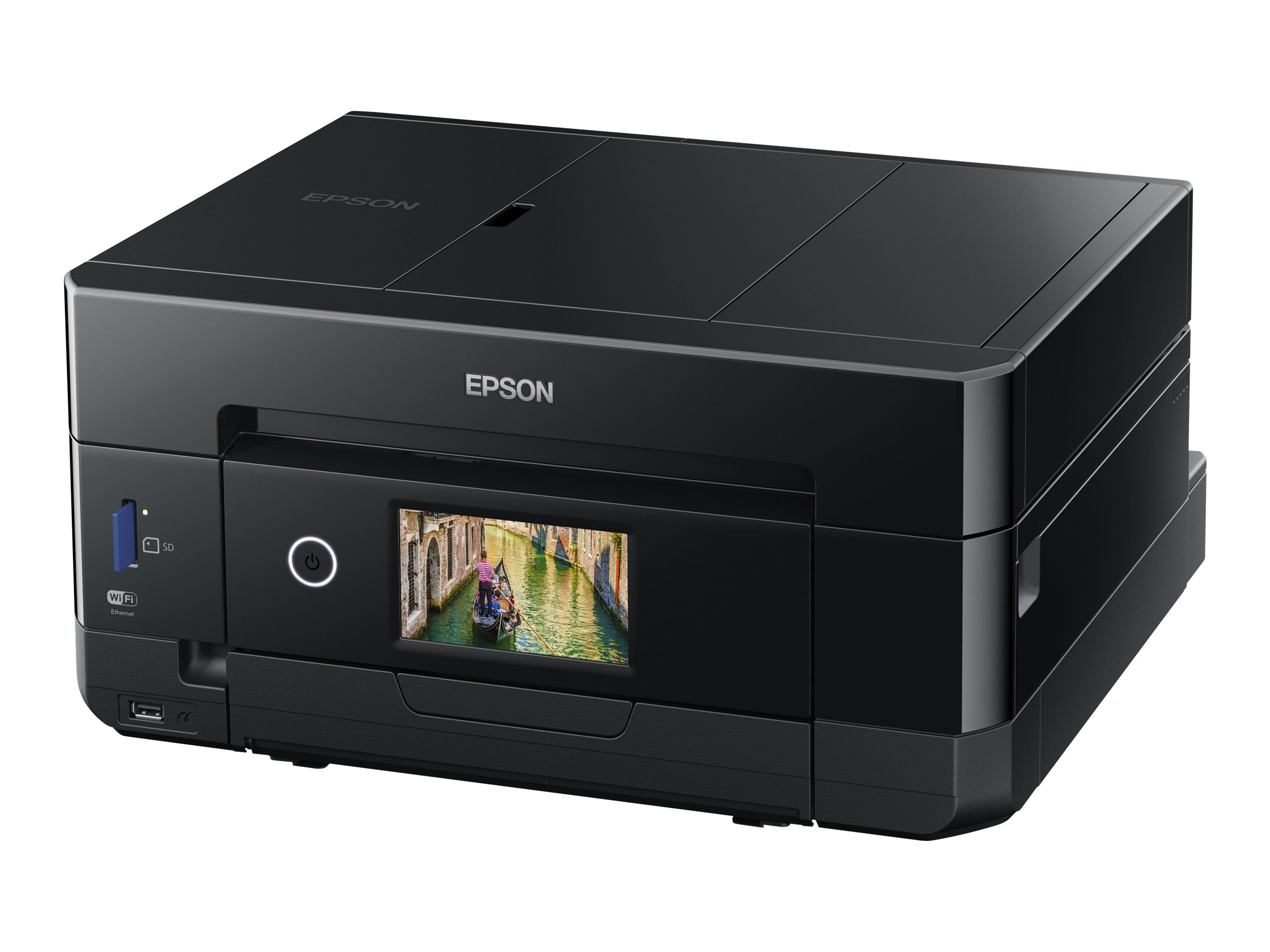 Epson Expression Premium XP-7100 Small-in-One - Multifunktionsdrucker - Farbe - Tintenstrahl - Legal (216 x 356 mm)