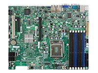 Supermicro Server-Mainboard MBD-X8SIE-LN4F-O