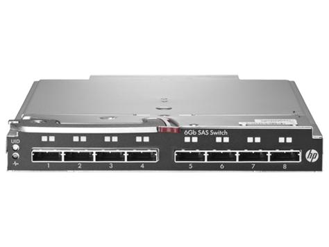 HP 6Gb SAS BL Switch Dual Pack (BK764A)