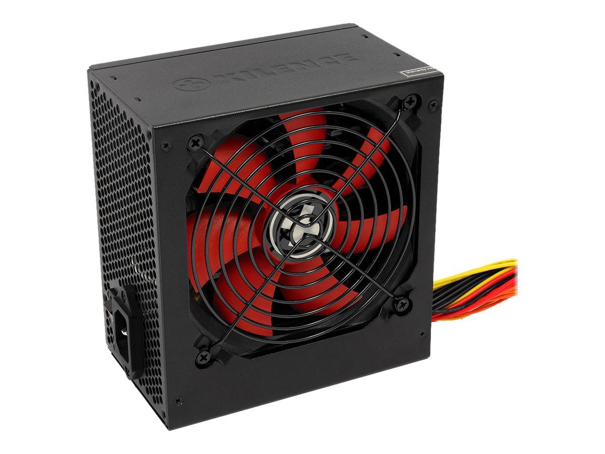 Xilence Performance C Series XP500 - Stromversorgung (intern)