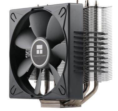 Thermalright TRUE SPIRIT 120 M BW REV.B - Prozessor - Kühlset - 12 cm - LGA 1150 (Socket H3),LGA 1151 (Socket H4),LGA 1155 (Socket H2),LGA 1156 (Socket H),LGA 1366... - AMD Athlon II X2 - AMD Athlon II X3 - AMD Athlon II X4 - AMD Phenom - AMD Phenom FX - AMD Phenom II