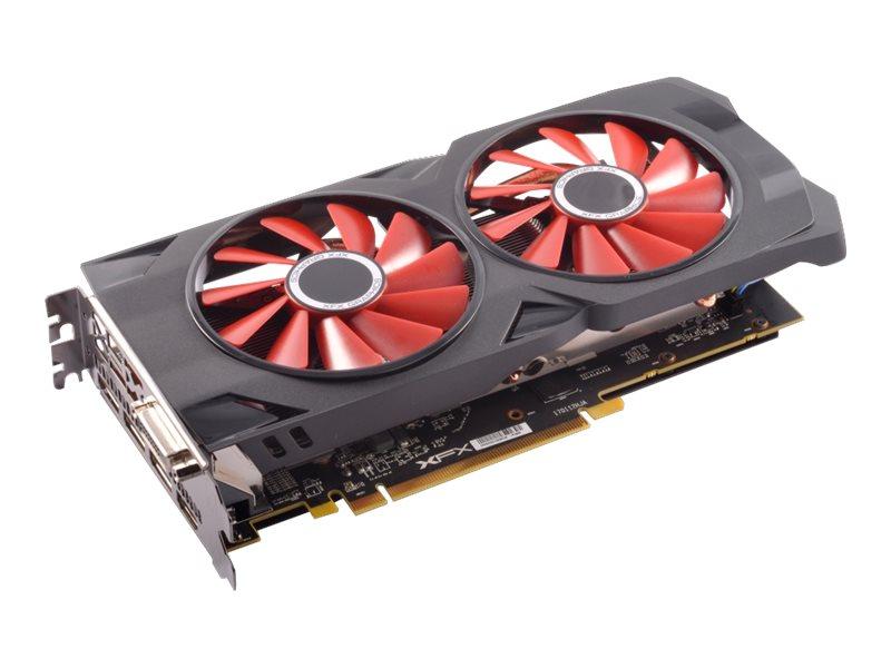 XFX Radeon RX 570 RS - XXX Edition