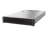 ThinkSystem SR650 7X06 - Server - Rack-Montage